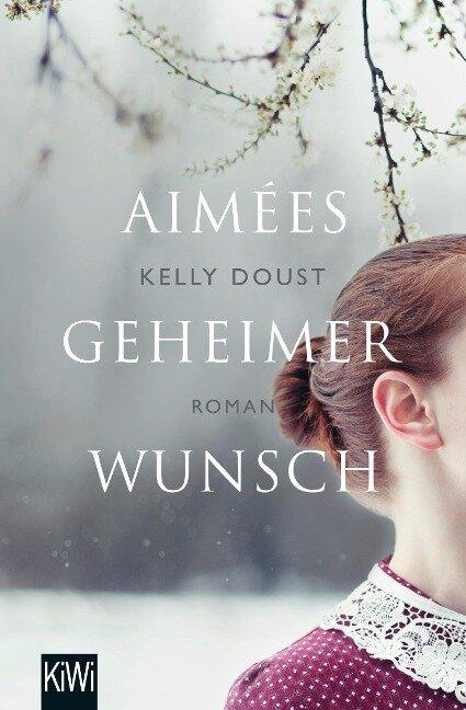 Aimées geheimer Wunsch - Kelly Doust