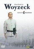 Woyzeck - Georg Büchner, Werner Herzog, Fiedelquartett Telc