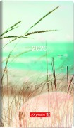 Taschenkalender 2018 Modell 756 15 Strand -