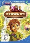 Brownies. Für Windows Vista/7/8 -