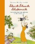 Schnick Schnack Schabernack - Renate Raecke, Monika Blume