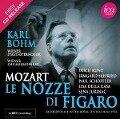Le Nozze di Figaro - Karl/Wiener Philharmoniker/Staatsopernchor Böhm