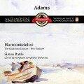 Harmonielehre/Chairman Dances - Simon/Cbso Rattle