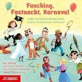 Fasching, Fastnacht, Karneval - Hans Christian Andersen