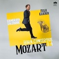 Mozart: Complete Horn Concertos - Felix Klieser, Camerata Salzburg