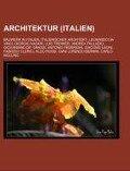 Architektur (Italien) -
