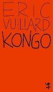 Kongo - Éric Vuillard