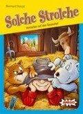 Solche Strolche. Kartenspiel - Reinhard Staupe