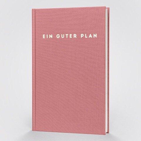 Ein guter Plan Zeitlos -