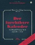 Der furchtbare Kalender - Marc-Uwe Kling