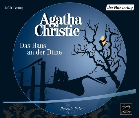 Das Haus an der Düne. 3 CDs - Agatha Christie