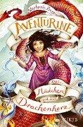 Aventurine - Das Mädchen mit dem Drachenherz - Stephanie Burgis