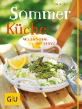 Sommerküche - Tanja Dusy