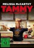 Tammy - Voll abgefahren - Ben Falcone, Melissa Mccarthy, Michael Andrews