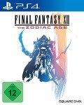 Final Fantasy XII. The Zodiac Age (PlayStation PS4) -