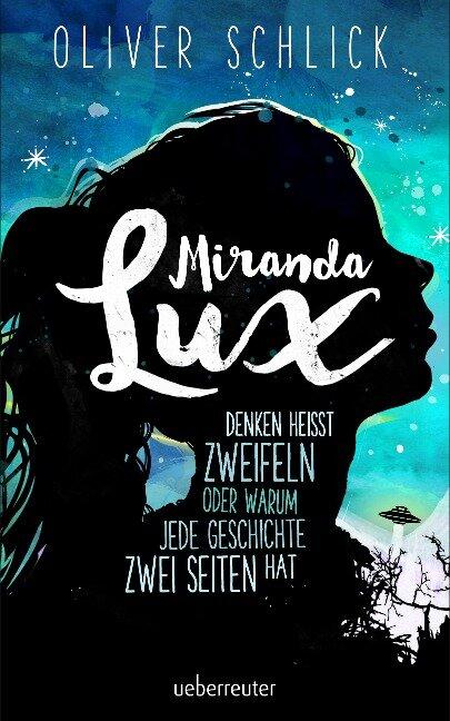 Miranda Lux - Oliver Schlick