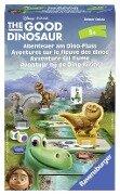 Disney/Pixar The Good Dinosaur Abenteuer am Dino-Fluss Mitbringspiele -