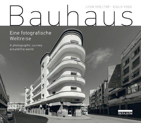 Bauhaus - Jean Molitor, Kaija Voss