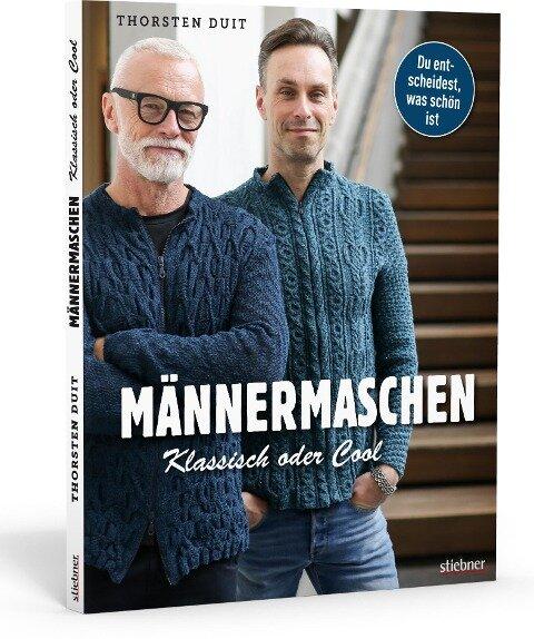 Männermaschen - Thorsten Duit