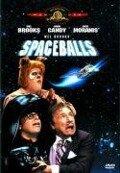 Spaceballs - Mel Brooks, Thomas Meehan, Ronny Graham, John Morris