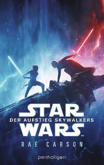 Star Wars(TM) - Der Aufstieg Skywalkers - Rae Carson