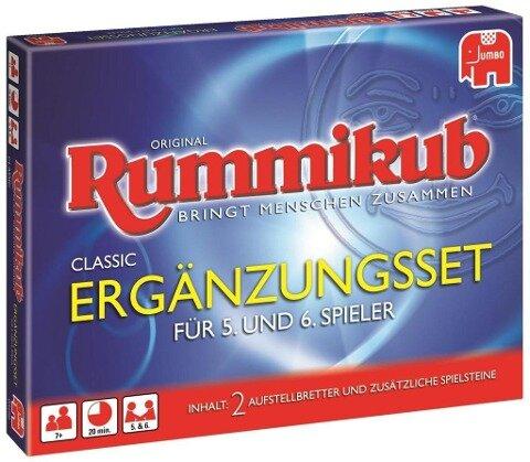 Original Rummikub Ergänzungsset -
