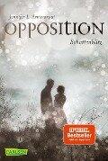 Opposition. Schattenblitz - Jennifer L. Armentrout