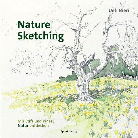 Nature Sketching - Ueli Bieri