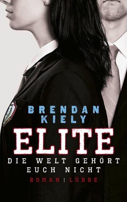 Elite - Brendan Kiely