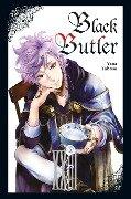 Black Butler 23 - Yana Toboso
