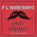 Uncle Dynamite - P. G. Wodehouse
