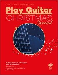 Play Guitar Christmas Special - Michael Langer, Ferdinand Neges