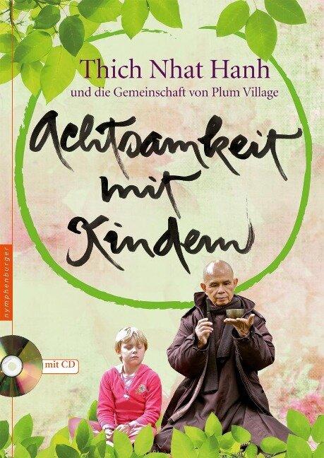 Achtsamkeit mit Kindern - Thich Nhat Hanh
