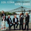 Klezmer Bridges - Giora Feidman