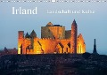 Irland - Landschaft und Kultur (Wandkalender 2017 DIN A3 quer) - Siegfried Kuttig