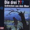 Die drei ??? 126. Schrecken aus dem Moor (drei Fragezeichen) CD -