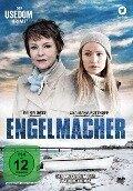 Engelmacher - Der Usedom-Krimi - Scarlett Kleint, Alfred Roesler-Kleint, Michael Vershinin, Colin Towns