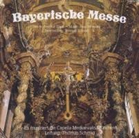 Bayerische Messe - Helmut Zöpfl