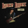 Live In NYC - Lance Lopez