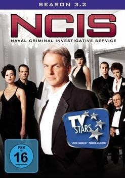 Navy CIS - Season 3.2 -
