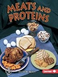 Meats and Proteins - Robin Nelson