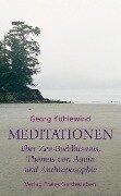 Meditationen - Georg Kühlewind