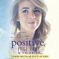 Positive: A Memoir [With CDROM] - Ali Benjamin
