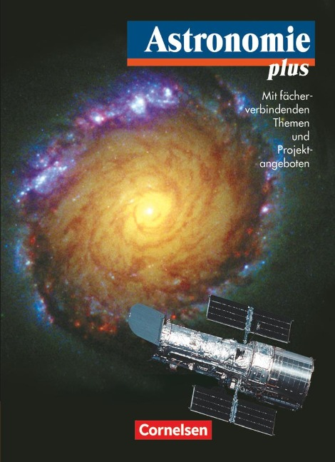 Astronomie plus. Lehrbuch -
