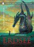 Die Chroniken von Erdsee - Goro Miyazaki, Keiko Niwa, Tamiya Terajima
