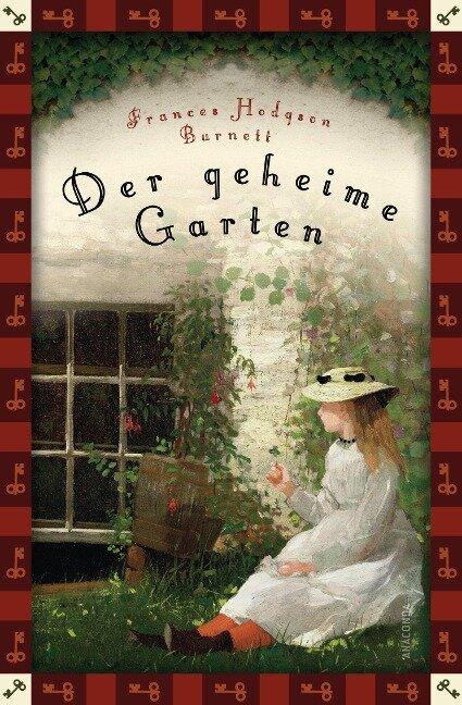 Der geheime Garten (Neuübersetzung) - Frances Hodgson Burnett