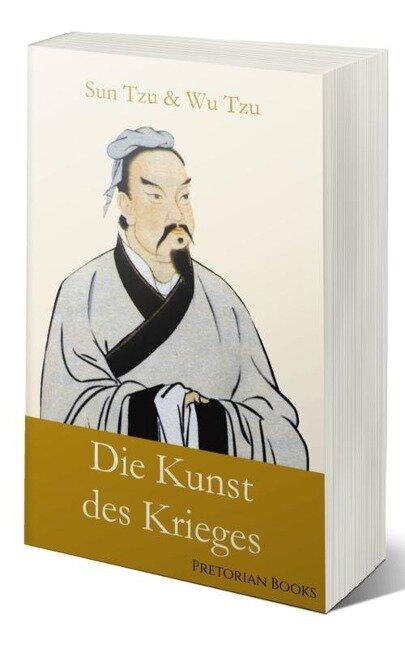 Die Kunst des Krieges - Sun Tzu, Wu Tzu