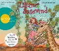 Liliane Susewind - Giraffen übersieht man nicht - Tanya Stewner