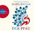 Der Pfau - Isabel Bogdan