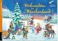 Weihnachten im Märchenland - Guido Kasmann